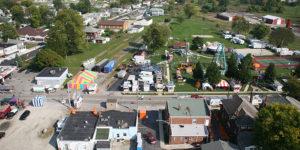 Village of Bradford Overview