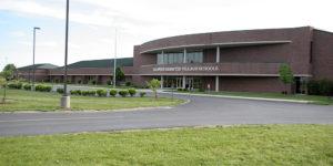 Bradford Schools