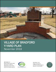 Public Participation Requested.   Y-Yard Park Plan